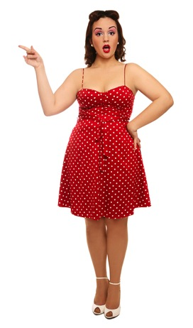 Plus Size Clothes: Dresses
